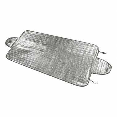 Auto zonnescherm/anti vorst deken 85 x 180 cm