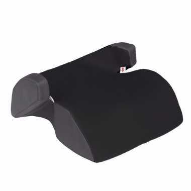 Stoelverhoger voor kinderen zwart 39 x 16,5 cm